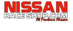 Nissan Race Shop Coupons