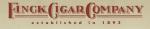 Finck Cigar Company Coupons