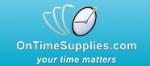 OnTimeSupplies.com Discount Code