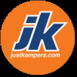 Just Kampers Discount Code